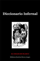 Diccionario Infernal | Collin de Plancy, M.