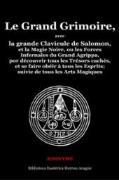 Le Grand Grimoire | Anonyme